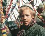 Peter Ostrum Genuine Autograph